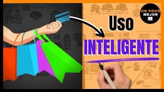 La Tarjeta De CRÉDITO Es MUCHO Mejor ▶(11)Diferencias entre tarjetas de crédito y débito