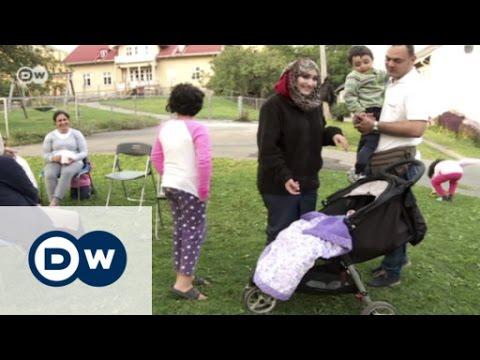 Norway: New refugee