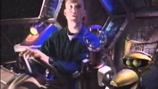 mst3k - deadly mantis - country radio stations.wmv