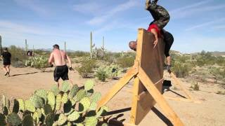 terrain Tucson
