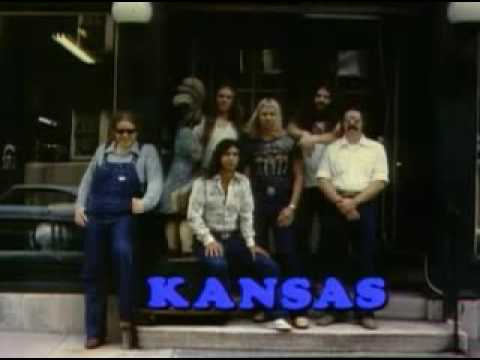 Kansas - The Pinnacle (Live)