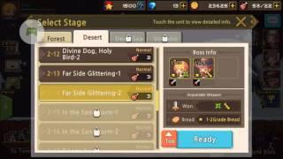Crusaders Quest HACK V3.2.4KG GOD MOD