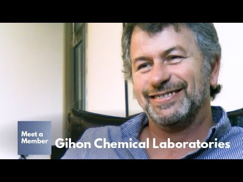 Meet Gihon Chemical Laboratories