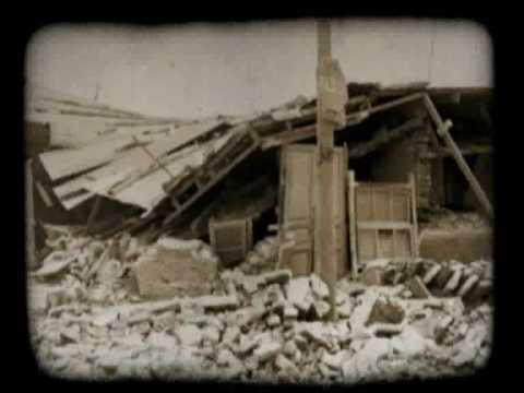 Terremoto Guatemala 4 De Febrero 1976 Youtube