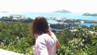 NikaDim - Когда один. На Сейшельских островах.(Official video)(FACEBOOK: - https://www.facebook.com/manzev TWITTER: - https://twitter.com/NikaDim1 Остров Маэ. Mahe Island Турагентство в Люберцах - Жулебино +7 ..., 2013-06-10T11:39:11.000Z)