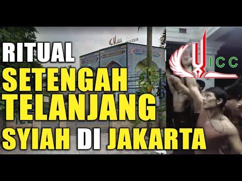 Bocoran Ritual Syiah Di Lantai 2 ICC Pejaten