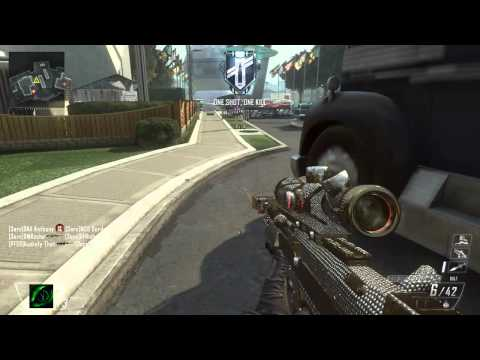 Audiofy That - Black Ops II Game Clip