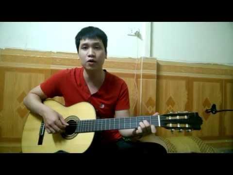 Hướng dẫn Guitar đệm hát - Bài 5: Điệu slow ballad (móc dây) Guitar Tiến Quyết