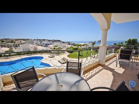 Luxury Apartment with Sea Views - Lagos - PortugalProperty.com - PP1613