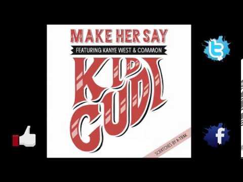 Kid Cudi  Make Her Say Afrojack Remix