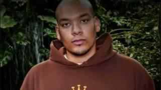 Kodimey - Jeder schwarze Rapper
