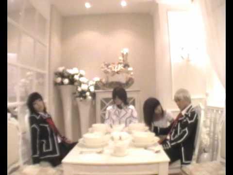 Vampire Knight Fan MV Cover Still Doll