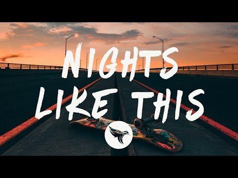 Kehlani - Nights Like This (Lyrics) Feat. Ty Dolla $ign