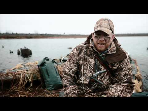 Waterfowl Hunting - A Maine Tradition
