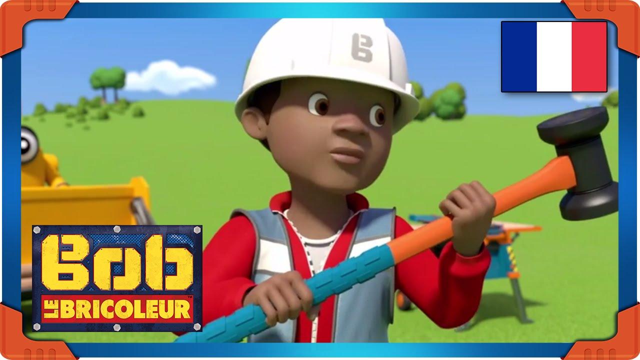 Bob le bricoleur en fran ais apprends avec l o youtube - Bobe le bricoleur ...