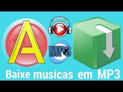 Baixe MILHARES de  MÚSICAS GRÁTIS em MP3.