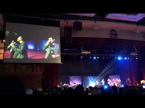 Konsert REUNIC (UNIC)-Bintang Syurga LIVE