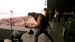 E.G.O.- UN INSTANTE MAS (Vivo en Rock en la Playa)