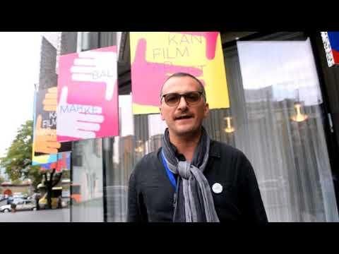 Faretta con MaTerre al Balkan Film Market