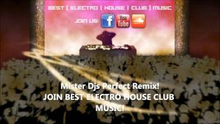 Sak Noel - Loca People (Mister Djs Loco Mix) HQ