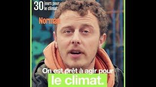 Réchauffement climatique : #OnEstPrêt, le hashtag viral des Youtubeurs vert pour la planète