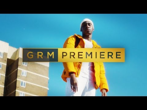 Berna - All Of It [Music Video]   GRM Daily