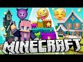 5 Different Houses for 5 Types of Minecraft Player