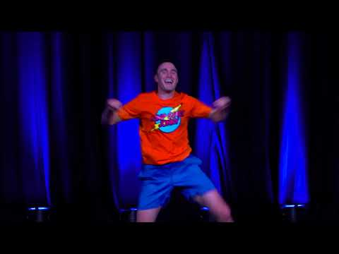 Jump Start Jonny Workout | EVERYBODY SAY WHOOOPA