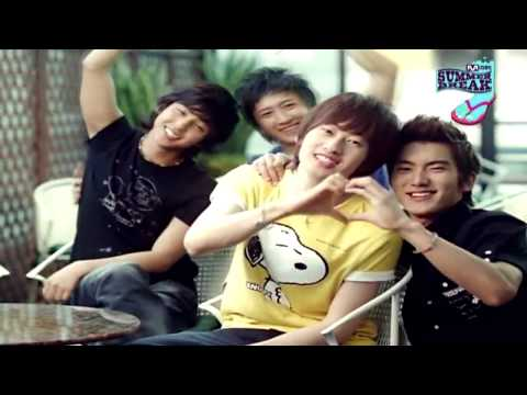 Super Junior - Full Of Happiness. [HD]