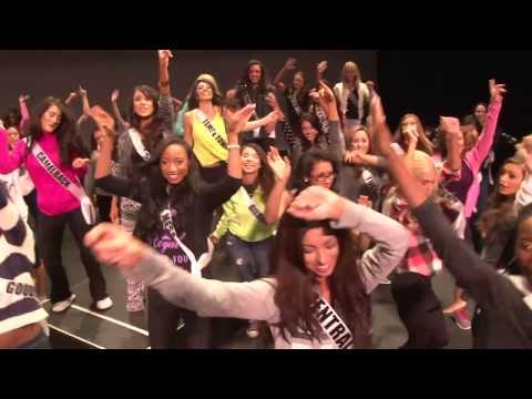 Shake It Off - 2015 Miss Arizona USA® & Miss Arizona Teen USA®
