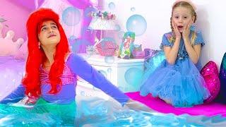Nastya and her Friends Princesses