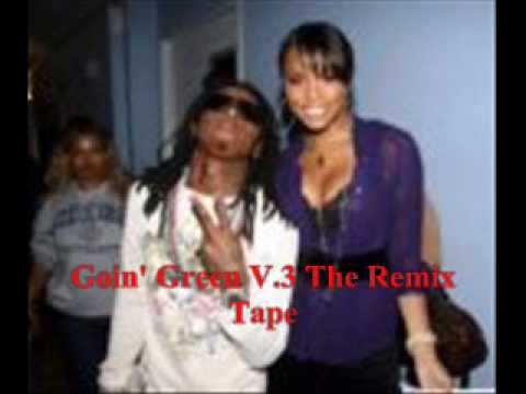 Letoya Luckett Feat Lil Wayne Not Anymore (remix) W/ Download Link