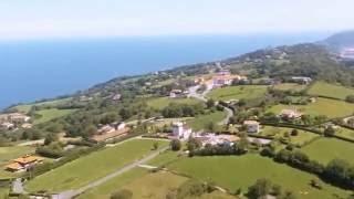 Vídeo Dron  2016