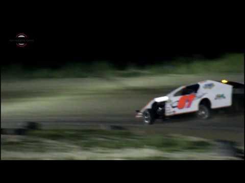 Wild Bill's Raceway Modified Main Event 6/8/19