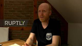 Germany: 'No animal gets out alive' - Activist on German lab after undercover footage released