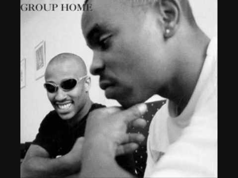 Group Home- Words from the Nutcracker