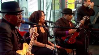 Heritage Blues Orchestra - Get Right Church (Trad. Arr. Junior Mack)