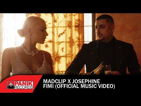 Смотреть клип Mad Clip X Josephine - Fimi