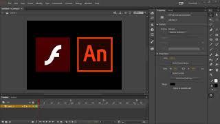 Adobe Animate CC: Flash Player vs Animate CC