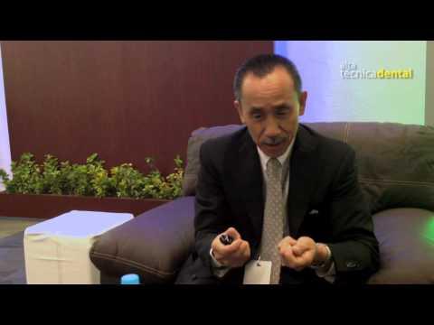 Entrevista exclusiva con Shigeo Kataoka