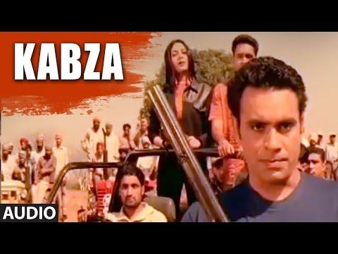Babbu Maan: Kabza Full Audio Song | Saun Di Jhadi | Hit Punjabi Song | T-Series