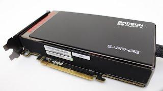 Review: Sapphire R9 FURY X - A Furiosa GPU FIJI com memória HBM que vem para brigar com a GTX 980 Ti