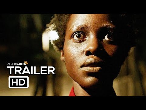 US Super Bowl Trailer (2019) Horror Movie HD