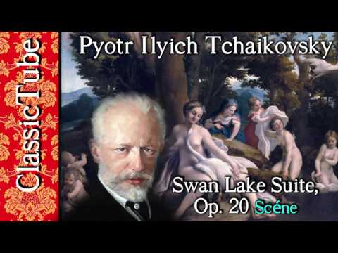 Tchaikovsky. Swan Lake Suite, Op. 20 Scéne