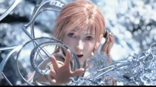 Final Fantasy Xlll AMV Leona Lewis My Hands
