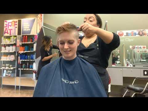 My Haircut At Great Clips