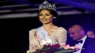 Beauty queen jailed for drug dealing