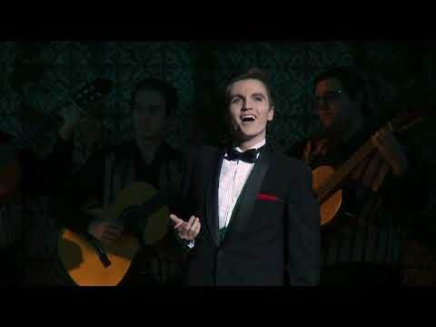 Vocal Performance at Oklahoma City University