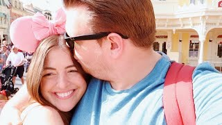 ARE WE GOING BACK TO DISNEY WORLD?!