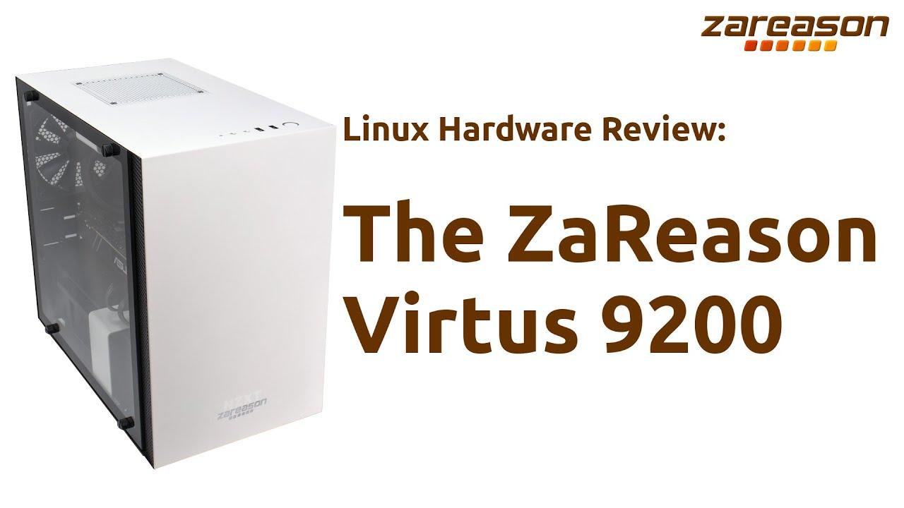 Virtus 9200